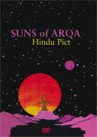 Arka Sound - SUNS OF ARQA - Hindu Pict