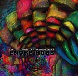 Manic Dragon - FRACTAL COWBOYS / THE MANY FACES - Entre nous