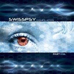 Swisspsy Records - .Various - swisspsy part 1