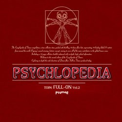 Psymag Records - .Various - psychlopedia vol 2