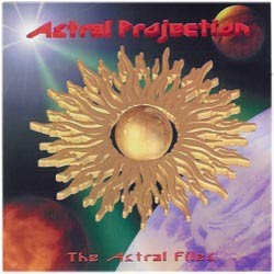Transient Records - ASTRAL PROJECTION - The Astral Files