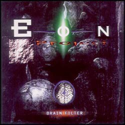 Transient Records - EON PROJECT - Brain Filter
