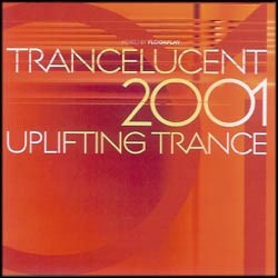 Transient Records - .Various - Trancelucent 2001 - Uplifting Trance