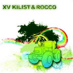 Traktor Schalllabor - XV KILIST VS ROCCO - s/t