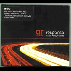 Automatic Records - .Various - Response: Mixed By Ashley Casselle