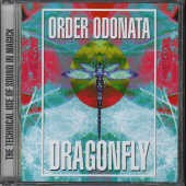 Dragonfly Records - .Various - Order Ordonata The Technical Use Of Sound In Magic