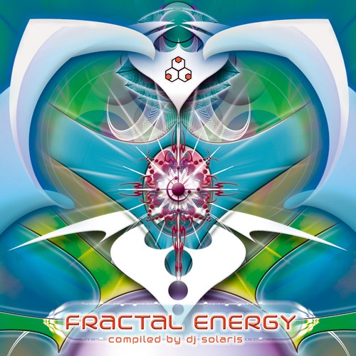 Fractal Records - .Various - Fractal Energy