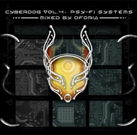 Yoyo Records - .Various - Cyberdog Vol. 4 - mixed by Oforia