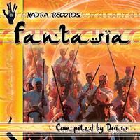 Hadra Records - .Various - Fantasia