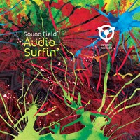 Oxygen Records - SOUND FIELD - Audio Surfin