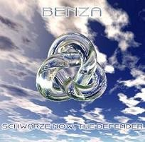 Sonic Dragon Records - BENZA - Schwarze Now, The Defender
