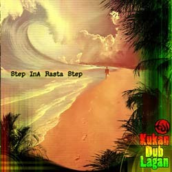 Mikelabella Records - KUKAN-DUB-LAGAN - step ina rasta step