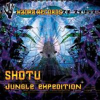 Hadra Records - SHOTU - Jungle Expedition