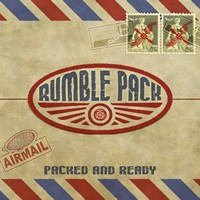 Morphonic Records - RUMBLE PACK - Packed & Ready