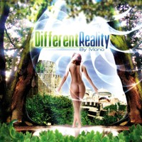 Spliff Music - .Various - Different Reality By Mono