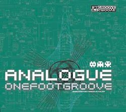 One Foot Groove - .Various - analogue