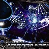 Sonic Dragon Records - MR. PECULIAR - Infinite Evolution