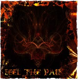 Hypnotica Records - .Various - feel the pain