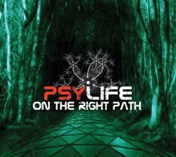 Psylife Records - .Various - on the right path