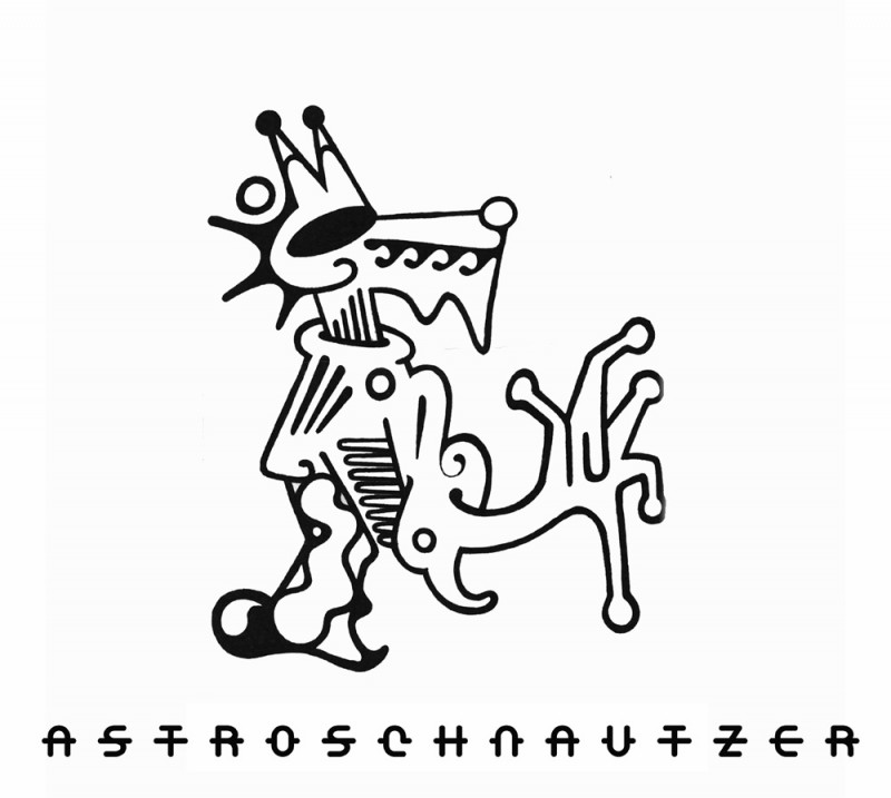 Space Boogie Productions - ASTROSCHNAUTZER - The Debut