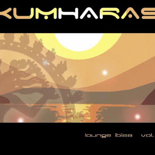 Space Tepee - .Various - Kumharas Lounge Ibiza Vol 5