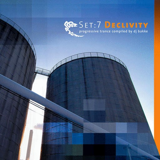 Iboga Records - .Various - set: 7 declivity