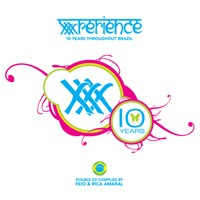 Trade Sound - .Various - XXXperience 10 Years Throughout Brazil