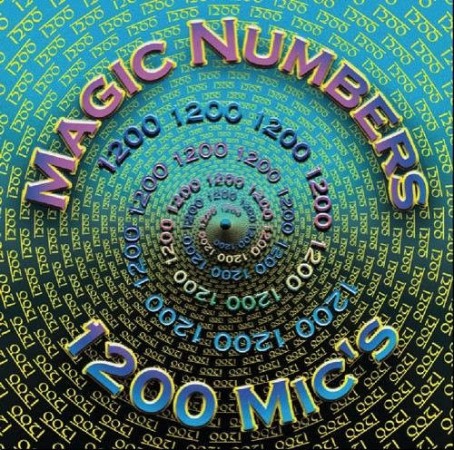 Tip World - 1200 MICS - Magic Numbers