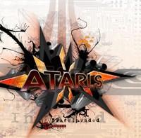 Phantasm Records - THE ATARIS - Space Invaded