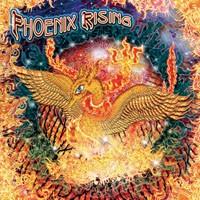Trishula Records - .Various - Phoenix Rising