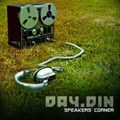 Spin Twist Records - DAY.DIN - Speakers Corner