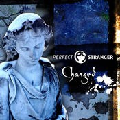 Iboga Records - PERFECT STRANGER - Changed