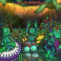 Faerie Dragon Records - OUTOLINTU - Odd Man Out