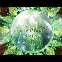 Kagdila Records - .Various - Pure Planet Vol. 2