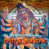 Tantrumm Records - .Various - Nritya Shastra