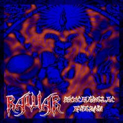 Black Magik Records - RAWAR - psychedelic inferno