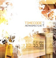Timecode Records - .Various - Retrospective Part II