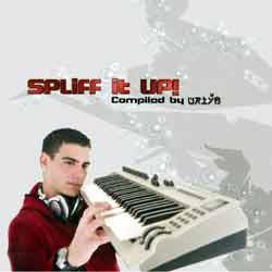 Spliff Music - .Various - spliff it up