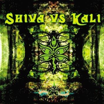 Sonic Tantra Records - .Various - Shiva vs Kali