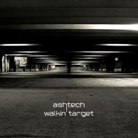 Interchill Records - ASHTECH - Walkin Target