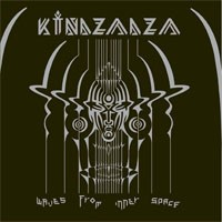 Osom Music - KINDZADZA - Waves From Inner Space