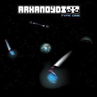 Sonic Dragon Records - ARKANOYDZ - Type One