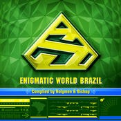 Enigmatic Sound - .Various - Enigmatic World Brazil