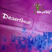 Skykey Records - .Various - Desert Dust