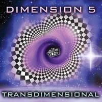 Suntrip Records - DIMENSION 5 - Transdimensional