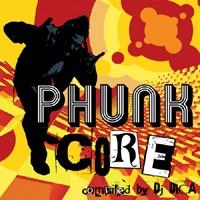 Doof Records - .Various - Phunk Core