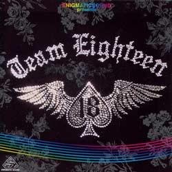 Enigmatic Sound - TEAM 18 - Team Eighteen