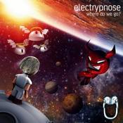 Digital Psionics Records - ELECTRYPNOSE - Where Do We Go?