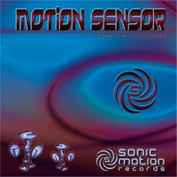 Sonic Motion Records - .Various - Motion Sensor