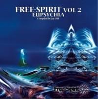 Free Spirit Records - .Various - Free Spirit Vol. 2 - Eupsychia